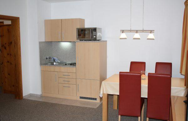 Chiemgau Appartements [3]